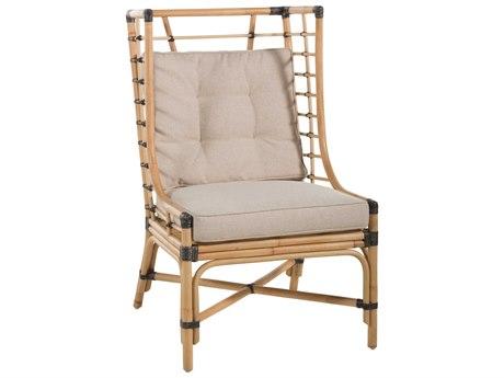Gabby Brayman Natural Rattan Accent Chair GASCH158045