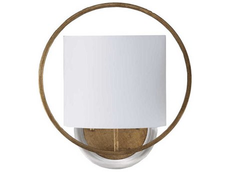 Gabby Georgette Gilded Gold Wall Sconce GASCH155645