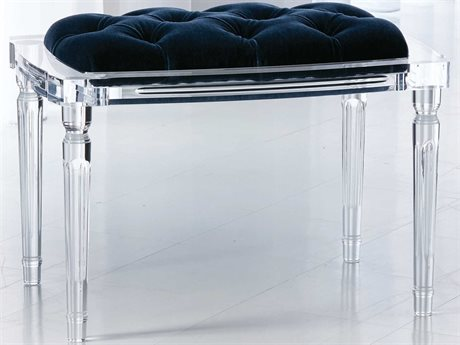 Global Views Accent Bench GV331241