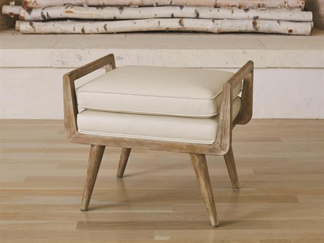 Global Views Adelaide Accent Stool