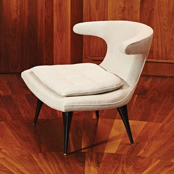 Global Views Anvil Windsor Woven Accent Chair GV2509