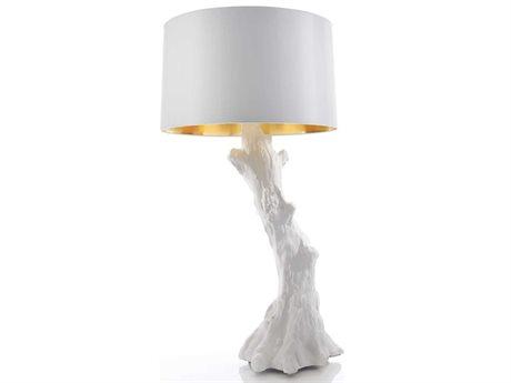 Global Views Buffet Lamp