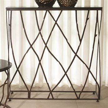 Global Views 36'' Wide Rectangular Console Table | GV990927