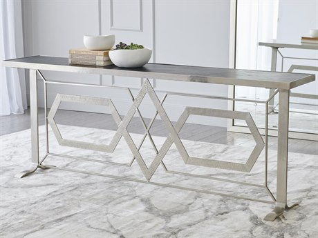 Global Views 84'' Wide Rectangular Console Table