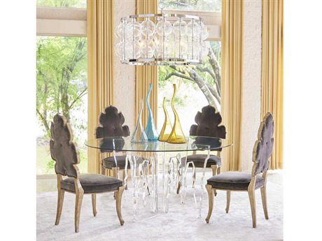 Global Views Dining Room Set