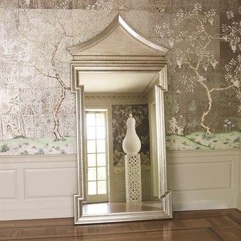 Global Views Fincastle Hall 45'' x 96'' Rectangular Floor Mirror