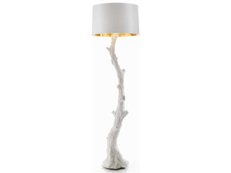 Global Views Floor Lamp GVAC5143