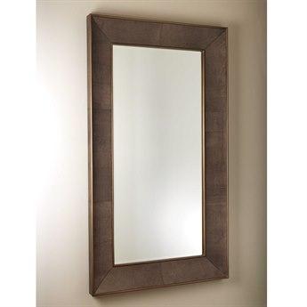 Global Views Floor Mirror