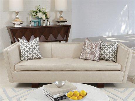 Global Views Gent Woven Windsor Sofa GV2505