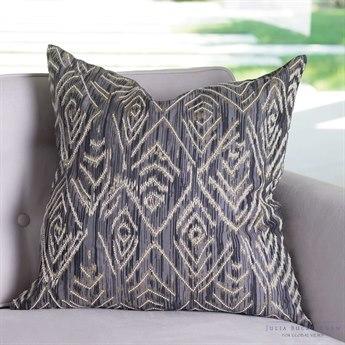 Global Views Pearl Arrowhead Pillow