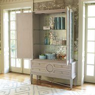 Global Views Curio Cabinets Category