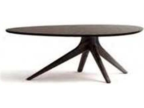 Greenington Accents Rosemary Black Walnut Coffee Table GTGCT001BL