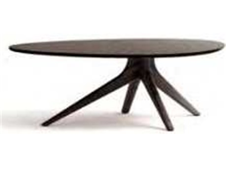 Greenington Accents Rosemary Caramelized Coffee Table GTGCT001CA
