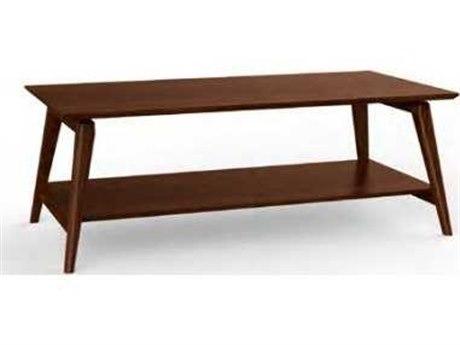 Greenington Antares 48 x 24 Rectangular Coffee Table GTGNA002E