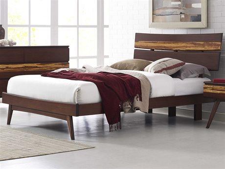 Greenington Azara Queen Sable Platform Bed GTGA0001SA