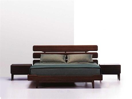 Greenington Currant  Black Walnut Bedroom Set GTG0026BLSET2