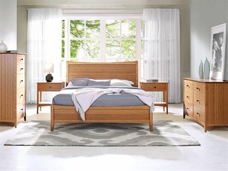 Greenington Eco Ridge By Bamax Bedroom Set GTECO01CASET
