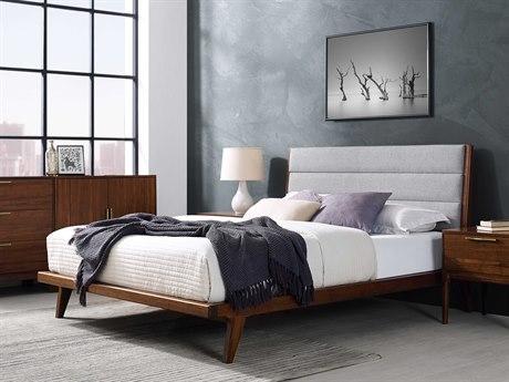 Greenington Mercury Exotic Upholstered King Bed GTGM002E