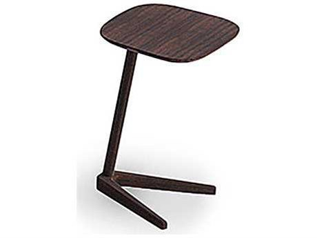Greenington Thyme 17'' Square Exotic Side Table GTGST002E
