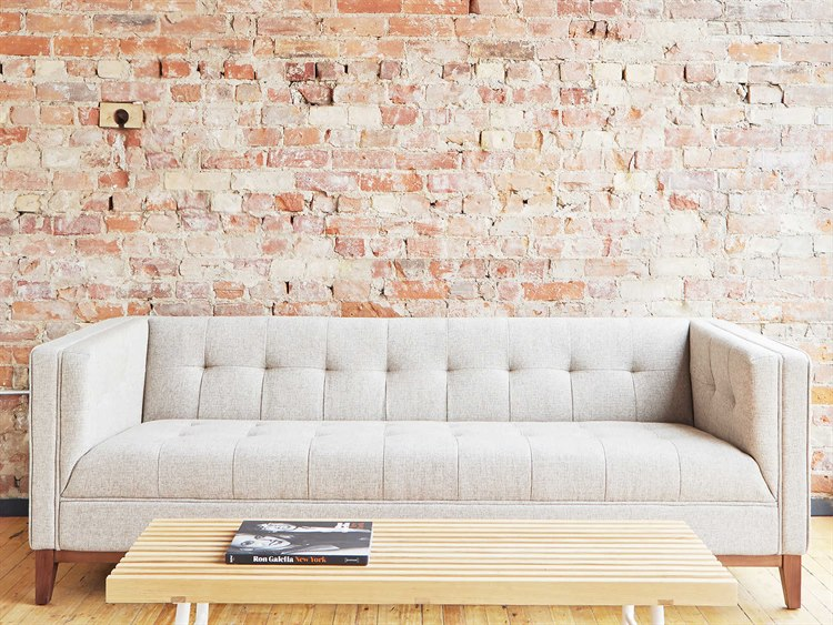 Atwood Leaside Driftwood Sofa Couch