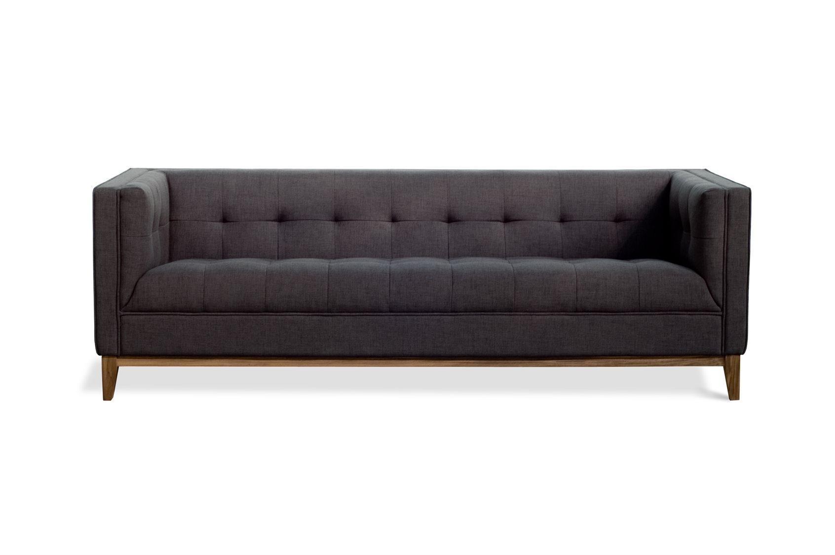 Gus* Modern Atwood Sofa Set