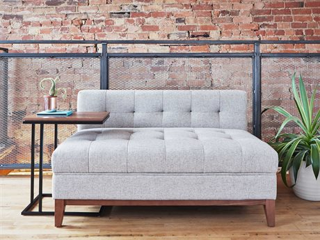 Gus* Modern Atwood Sofa Set GUMECLGATWOLEADRIWNSET