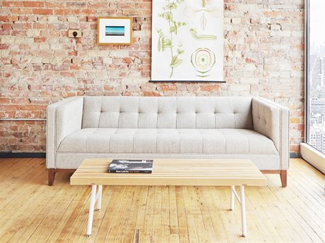Gus* Modern Atwood Sofa Set GUMECSFATWOLEADRIWNSET