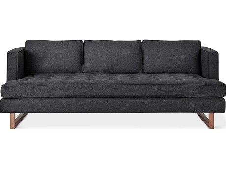 Gus* Modern Aubrey Berkeley Shield Sofa Couch GUMECSFAUBRBERSHI