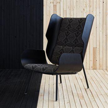 Gus* Modern Elk Accent Chair