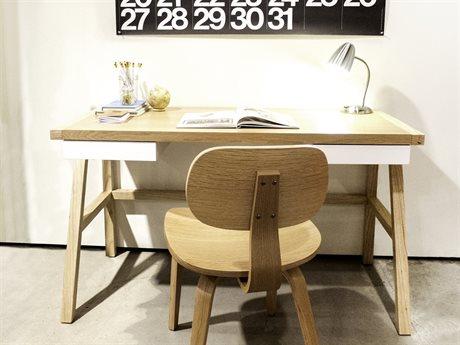 Gus* Modern Finch Home Office Set GUMECDKFINCANSET