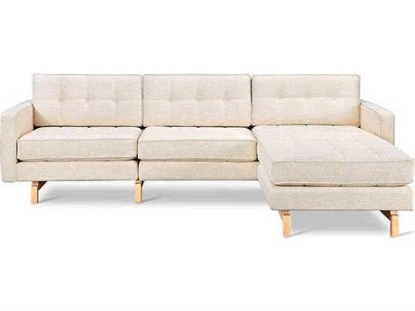 Gus* Modern Jane Sectional Sofa GUMECSCJAN2HURIVO