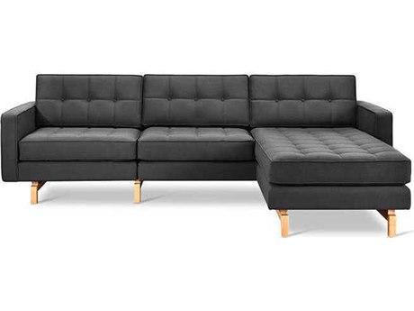 Gus* Modern Jane Sectional Sofa GUMECSCJAN2UI