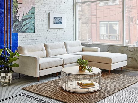 Gus* Modern Logan Sofa Set