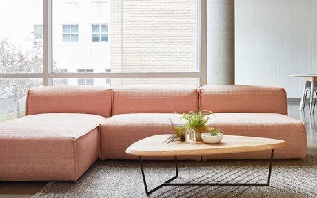 Gus* Modern Nexus Sofa Set