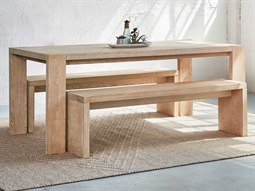Gus* Modern Dining Room Tables Category