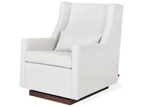 Gus* Modern Sparrow Glider Accent Chair