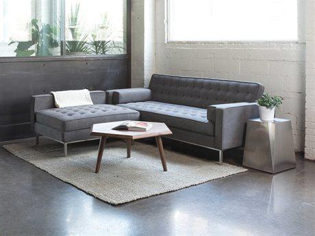 Gus* Modern Spencer Sofa Set GUMECSCSPENPARSTOSET