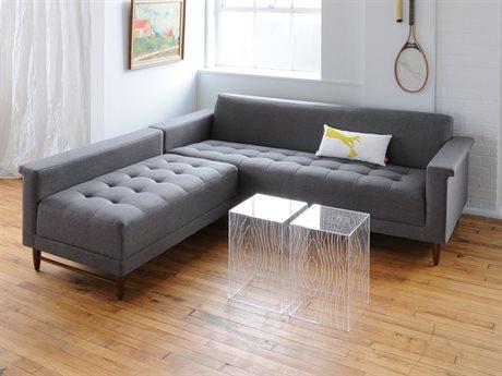 Gus* Modern Spencer Sofa Set