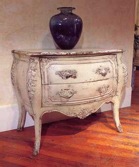 Habersham Ascot Chest
