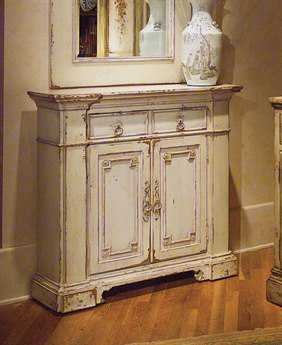 Habersham Maison Hall Chest