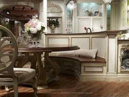 Habersham Banquette Collection