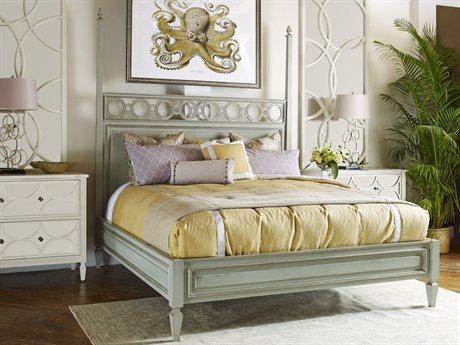 Habersham Tiffany Link Queen Panel Bed HA015770Q