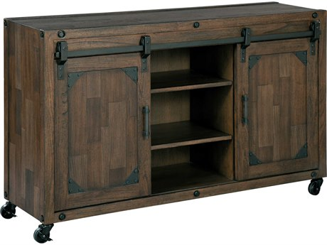 Hekman Accents Special Reserve TV Stand HK28096