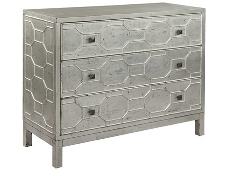 Hekman Accents Octangular Faceted Chest HK27476