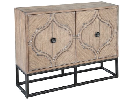 Hekman Accents Special Reserve Double Door Accent Cabinet