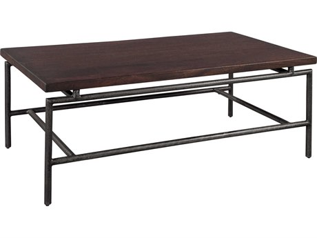 Hekman Accents Special Reserve 50'' Wide Rectangular Coffee Table