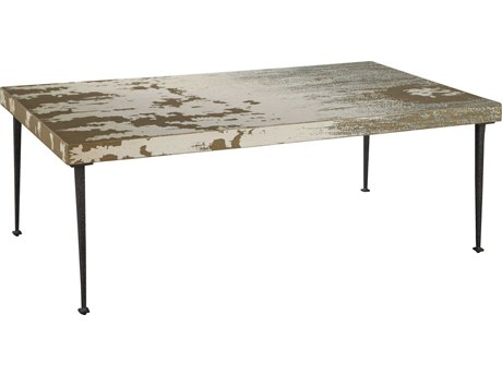 Hekman Accents Special Reserve 54'' Wide Rectangular Coffee Table