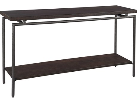 Hekman Accents Special Reserve 56'' Wide Rectangular Console Table