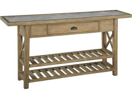 Hekman Accents Special Reserve 60'' Wide Rectangular Console Table