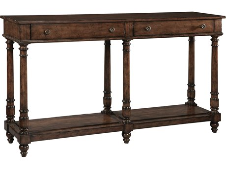 Hekman Accents B & B Console Table